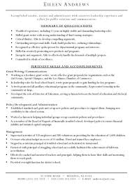 capital campaign director cover letter