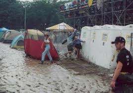 Woodstock Bathrooms Woodstock Music Festival 25th Anniversary 1994 Woodstock Music