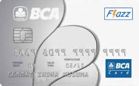 bca gold card kartu kredit bca everyday card cermati