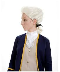Colonial Halloween Costume Colonial Kids Wig Colonial Halloween Costumes
