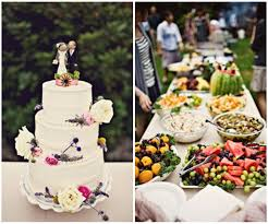 backyard wedding food ideas marceladick com