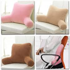 Back Support Cushion For Bed Mqbang Llc Just Launched On Walmart Marketplace Pulse