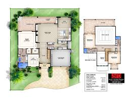 south florida designs traditional 2 story house plan south florida