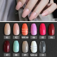 pink tip nail designs promotion shop for promotional pink tip nail