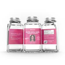 best super hair growth oil and hair nail skin veg capsules