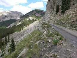 Scenic Byway by Scenic Byway Alpine Loop