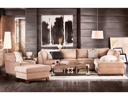 Soho Sectional Sofa The Soho Sectional Collection Cobblestone American Signature