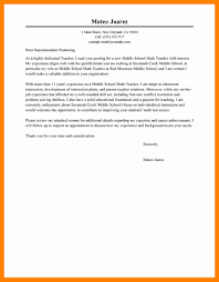 sample special education cover letter professional special