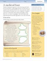 food printables lessons u0026 recipes for grades k 12 teachervision