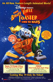 Brave Little Toaster Online Vintage Movies Theater And Entertainment Ads Of The 1990s Page 7