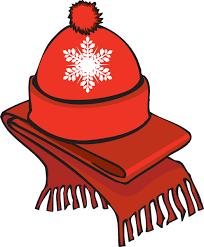 winter accessories cliparts free download clip art free clip