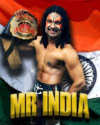 new west man combines his two passions as mr india