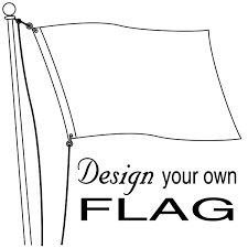 Hello Kitty Flag Design Clipart Flag Pencil And In Color Design Clipart Flag