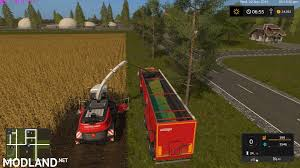 canadian map fs17 fs 17 canadian national map mod farming simulator 17