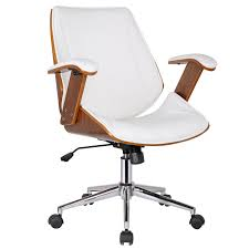 Mid Century Modern Desk Chair Mid Century Modern Inspired Finds From Wayfair Dans Le Lakehouse