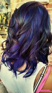 best 25 oil slick hair color ideas on pinterest oil slick hair
