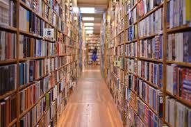 unusual bookstores around the world simplemost