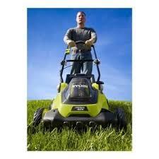 best 25 ryobi lawn mower ideas on pinterest lawn care tips