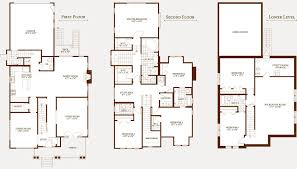 six bedroom floor plans six bedroom house plans escortsea