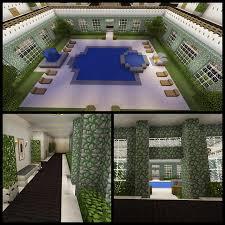 Minecraft Bathroom Accessories California Mansion Minecraft House Design Bathroom Amazing