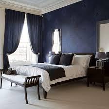Royal Blue Curtains Royal Blue Bedroom Curtains Glif Org