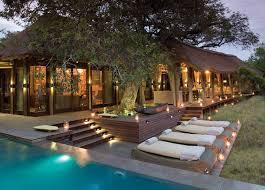 family safari malaria free private villas in south africa zicasso
