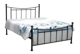 metal beds double affordable ikea kopardal bed frame with metal