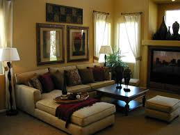 living room with fireplace and tv on different walls birdcages