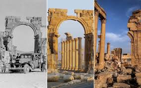 Syria Culture Shock Website by How A Beloved World Heritage Site Became A Battlefield And What U0027s