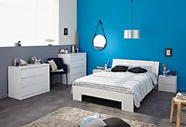 Chambres Adultes Completes Design by Lit Adulte Design Coloris Blanc Brillant Timoty Lit Adulte