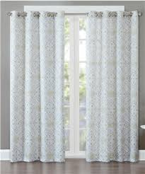 Echo Design Curtains Designer Curtains Window Treatments Window Panels Echo Design