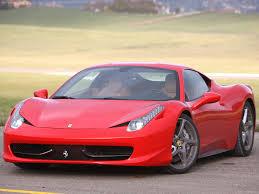 Ferrari 458 V8 - ferrari 458 italia 2011 pictures information u0026 specs