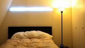 Alarm Clock With Light On Ceiling L Alarm Clock Nyc Resistor