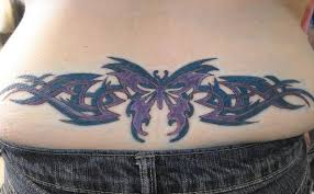 butterfly tattoos designs 15 tribal butterfly tattoos
