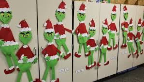 is a happy place just a pinch of grinch