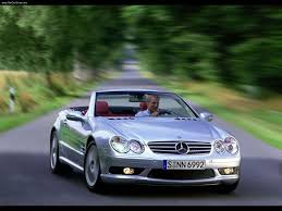 mercedes sl55 amg 2003 mercedes sl55 amg 2003 picture 7 of 43