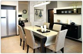 interior decoration of home rustic modern dining room decor new decorating ideas home design