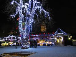 festival of lights niagara falls festival of lights displays were lovely picture of quality hotel