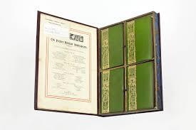 Volumes Behind The Curtain The Secret Life Of Shakespeare U0027s Books U2013 Museum Crush