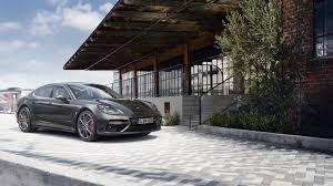 porsche sedan models porsche u0027s new turbo v8 heading to audi bentley models autoguide