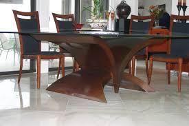 Contemporary Dining Room Sets Tables U0026 Bases Gillberg Design Inc