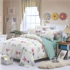 bedding mesa 3 piece reversible bedspread king size blue color