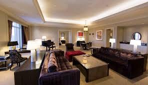 Vegas 2 Bedroom Suites Lago Media Suite At Palazzo Pretty Vegas Hotel Suites