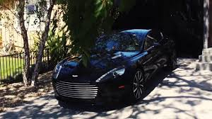 aston martin rapide s reviews 2016 aston martin rapide s high speed run youtube