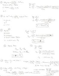 Stoichiometry Practice Worksheet Answer Key Class Homework
