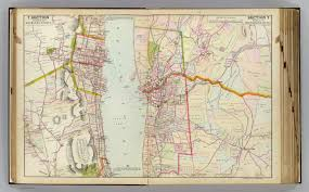 Westchester County Map Maps Researching Your House History A Guide To Resources From