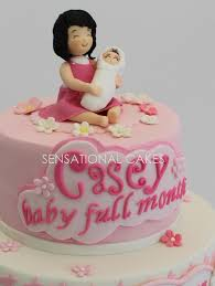 baby shower cake singapore