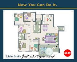 Office Floor Plan Software Studio11 Floor Plans Drawing Templates For Real Estate Sales Office