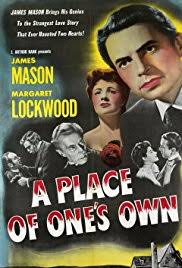 A Place Imdb A Place Of One S Own 1945 Imdb