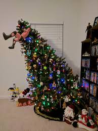 10 of the most creative tree toppers bored panda